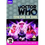 Doctor Who - Time and the Rani [DVD] [1987]by Sylvester McCoy