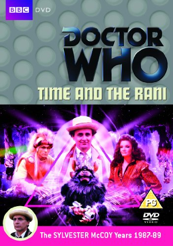 Doctor Who – Time And The Rani [DVD] [1987]
