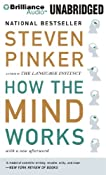 How the Mind Works: Steven Pinker, Mel Foster: 9781469228426: Amazon.com: Books