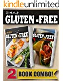 Gluten-Free Grilling Recipes and Gluten-Free Mexican Recipes: 2 Book Combo (Going Gluten-Free) (English Edition)