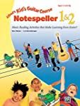 Alfred's Kid's Guitar Course Notespel...
