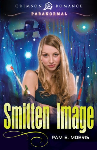 Smitten Image (Crimson Romance)