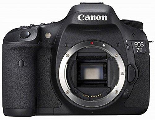 EOS 7D Digital SLR Camera Body