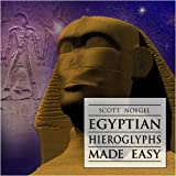 Egyptian Hieroglyphs Made Easy (CD-ROM)