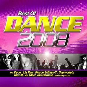 Best of Dance 2008
