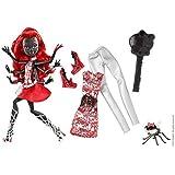 Monster High Webarella SDCC 2013 Exclusive
