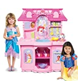 Disney Princess Ultimate Fairytale Play Kitchen