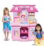 Disney Princess Ultimate Fairytale Play Kitchen
