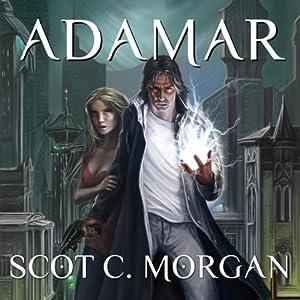 Adamar Audiobook