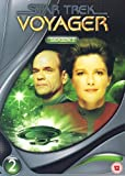 Star Trek Voyager  - Season 2 (Slimline Edition) [DVD]