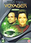 Star Trek Voyager  - Season 2 (Slimli...
