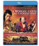 A Woman, A Gun and A Noodle Shop [Blu...