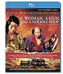 A Woman, A Gun and A Noodle Shop [Blu...