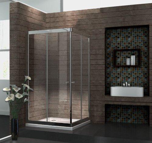 Duschabtrennung Dusche Neben Badewanne : Duschkabine Duschabtrennung Dusche Neben Badewanne Pictures to pin on