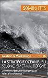 La stratégie Océan bleu selon C. Kim et Mauborgne: Comment identifier les nouveaux relais de croissance ? (Gestion & Marketing t. 16)