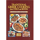Traditional Greek Cooking from Cyprus and Beyondby Julia Chrysanthou