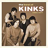 Best Of The Kinks 1964 - 1971