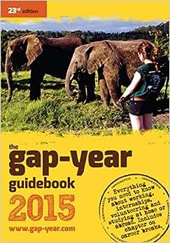 The Gap-Year Guidebook 2015