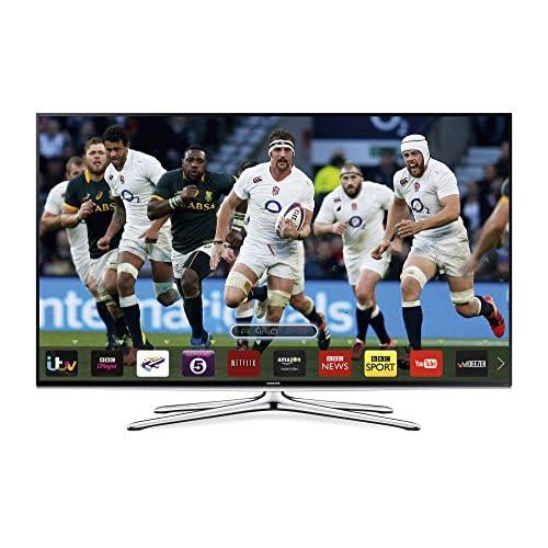 Samsung 40H6200  Smart Full HD 1080p 40 Inch TV (2015 Model)