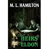 The Heirs of Eldon (World of Samar) (Kindle Edition) newly tagged 