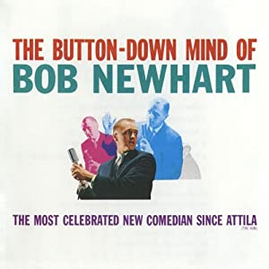 Button Down Mind of Bob hart