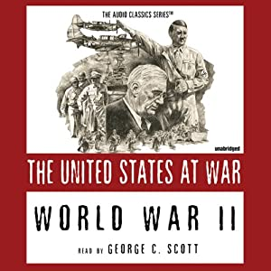 World War II: The United States at War | [Joseph Stromberg]