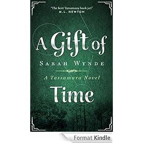 A Gift of Time (Tassamara Book 3) (English Edition)