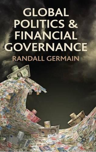 Global Politics and Financial Governance PDF