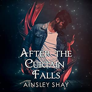 After the Curtain Falls Audiobook