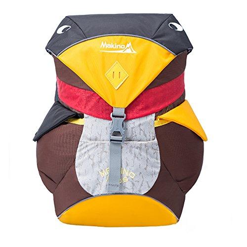 sac de mode / sac à dos / sac alpinisme multifonctionnels en plein air enfants-3 25L