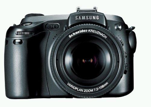 Samsung Digimax Pro815