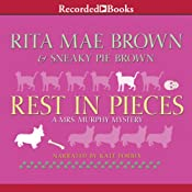 Rest in Pieces | Rita Mae Brown