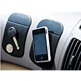 In Car Holder Sticky Pad Gadget Mat For Mobile Phone iPhone Blackberry Samsung