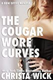 img - for The Cougar Wore Curves (A BBW Office Menage) book / textbook / text book