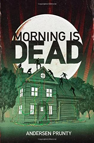 book cover of Morning Is Dead