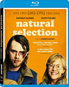 Natural Selection [Blu-ray]