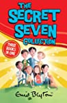 Secret Seven Collection (3 books in 1...