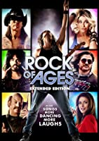 Rock Of Ages Extended Edition Plus Bonus Features