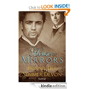 House of Mirrors Bonnie Dee and Summer Devon