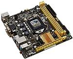 Asus H81I-PLUS Motherboard (Socket 11...