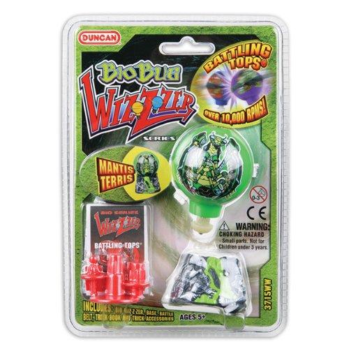 Duncan Bio Series Wiz-Z-Zer Yo Yo - 1