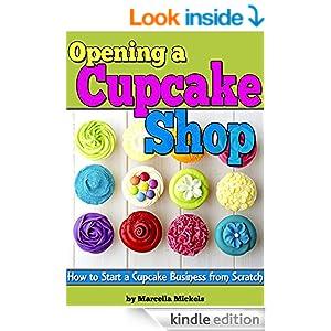 Cupcake business plan
