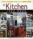All New Kitchen Idea Book (Taunton Home Idea Books) - 160085060X