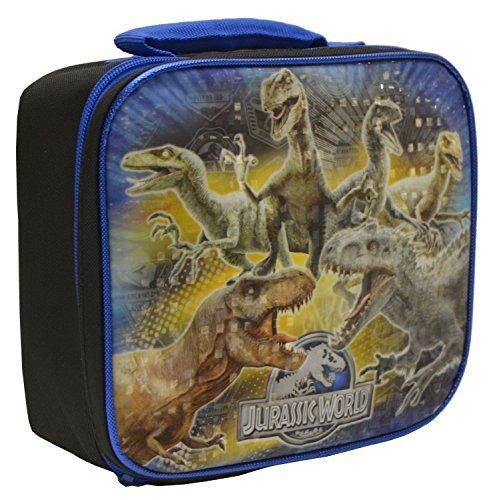 Jurassic World Bags