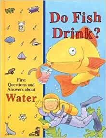 Do fish drink first questions and answers about water for Do fish drink water