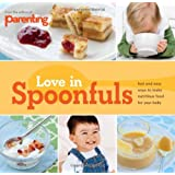 Parenting: Love in Spoonfuls ~ Sarah Putman Clegg