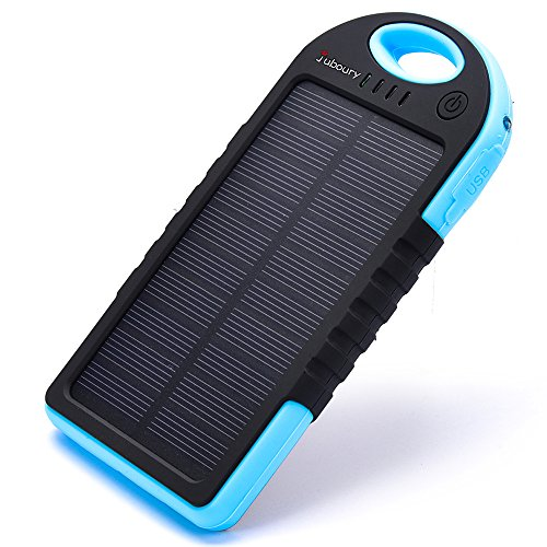 The 10 Best Solar Chargers Survivalrenewableenergy Com