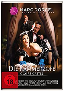 Amazon.com: Die Kammerzofe [Import anglais]: Movies & TV