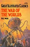 Image of War of the Worlds Great Illustrated Classics