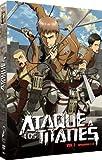 Ataque A Los Titanes - Volumen 2 [DVD]